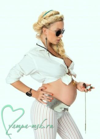 беременность подготовка к родам