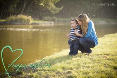 Одинокая мать, мать одиночка, как справиться без отца