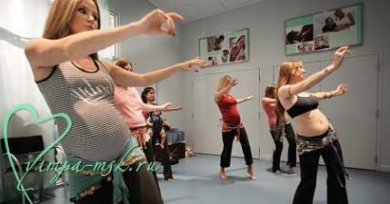 Фитнес программы для беременных