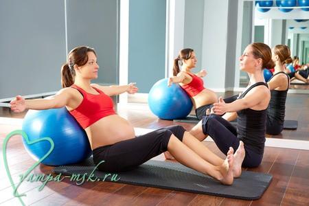 Курсы для беременных в Митино