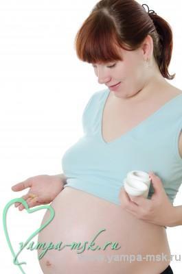 Растяжки у беременных, как избавиться от растяжек беременных, стрии, стрии беременных, средства от растяжек