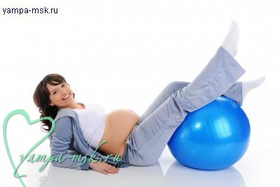 Фитнес во втором триместре беременности, фитнес для беременных по триместрам, упражнения по триместрам,гимнастика для беременных по триместрам, фитнес для будущих мам