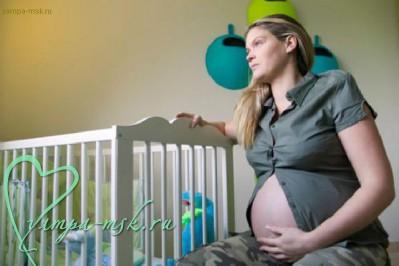 Тренировочные схватки или схватки брекстона хикса, начало родов, признаки начала родов
