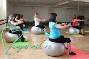 Курсы для беременных в Выхино