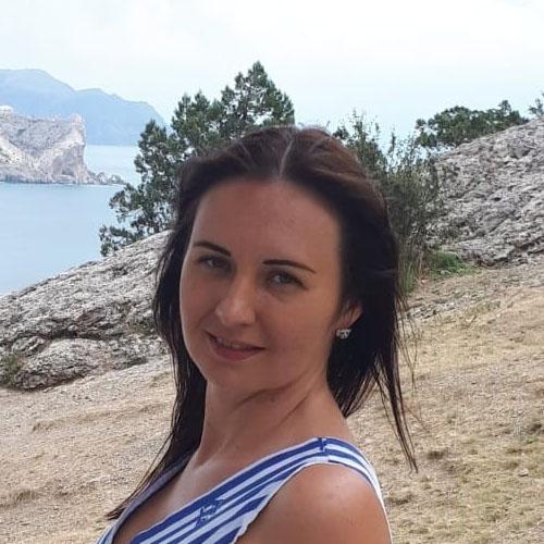 Екатерина Соловьёва